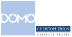 CHRISTOPHERSON BUSINESS TRAVEL AND DOMO HARNESS THE POWER OF BUSINESS DATA TO TRANSFORM THE TRAVEL MANAGEMENT INDUSTRY